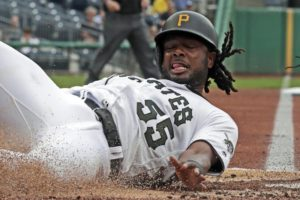Pirates slug 4 homers, beat Rockies 14-6