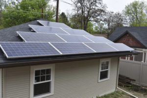 Home solar advocates push against proposed charge in Montana