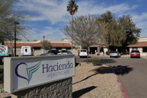 Family of incapacitated woman who was raped blames Arizona