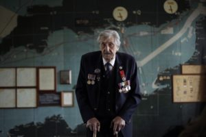 Going Back: Faces of the men who fought at Normandy