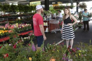W.Va. beauty queen takes over as farmer's market chief