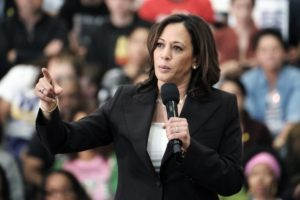 Kamala Harris compares military dads to illegal aliens on Father's Day