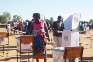 Court injunction delays Malawi presidential results