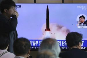 Experts: Combine US, S.Korean missile systems to boost defense vs. North