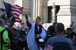 'Rolling Thunder' roars into DC one last time