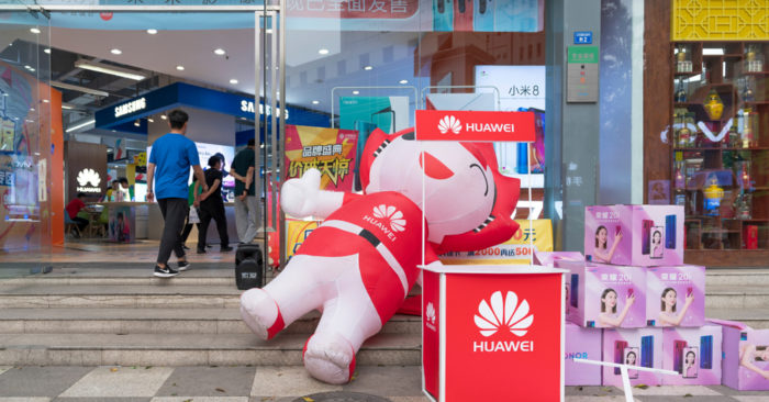 Getting caught up with Huawei—Part 1 the issues