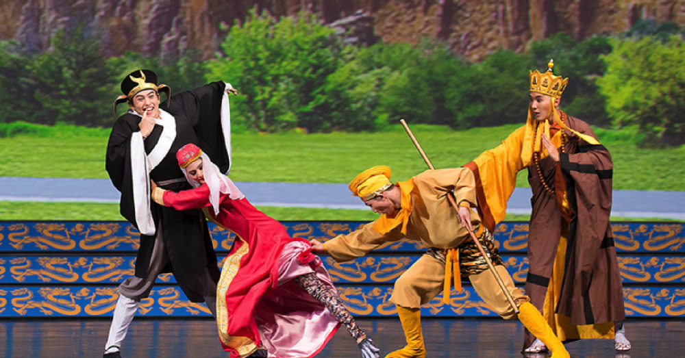 Why Shen Yun isn't just a great performance: The moral mission on