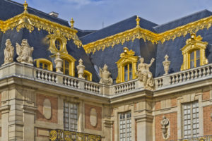 How the Palace of Versailles became the symbol of Europe's prosperity and power