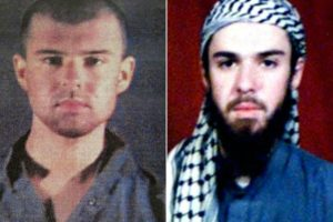 Who is 'American Taliban' John Walker Lindh?