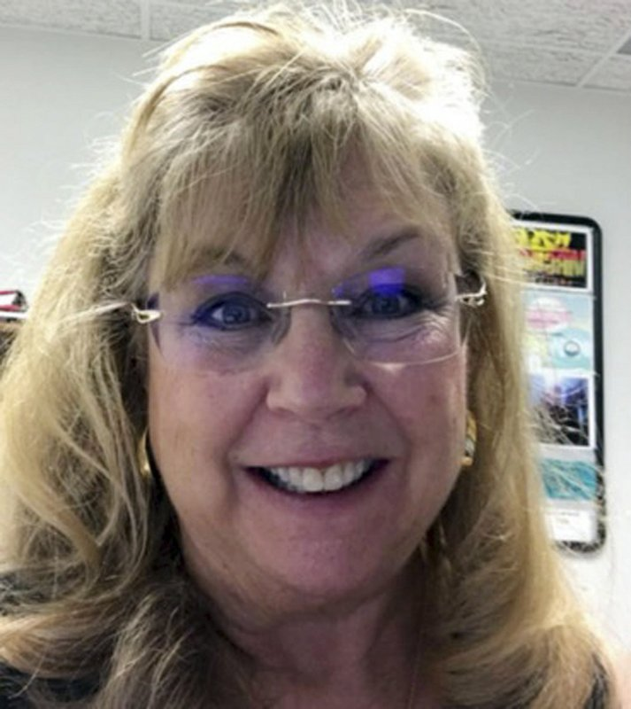 In this undated photo made available by the City of Virginia Beach, Va., shows Mary Louise Gayle. Gayle was one of twelve people killed in a shooting Friday, May 31, 2019, at a Virginia Beach municipal building. Gayle was a right-of-way agent with the public works department. (City of Virginia Beach via AP)