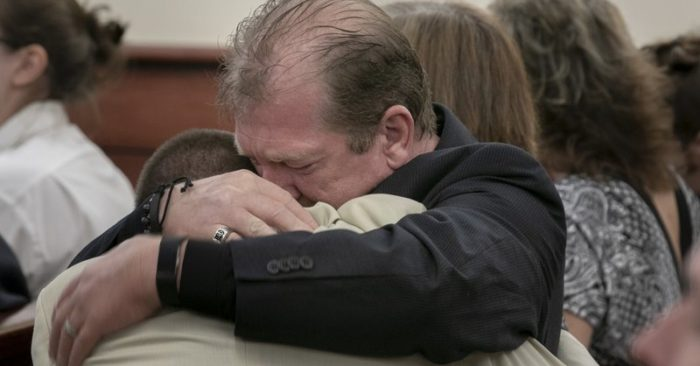 Update: Father won't testify in death penalty trial   TheBL com