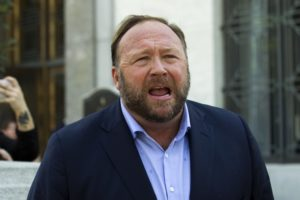 Lawyers say Infowars host Alex Jones sent them child porn