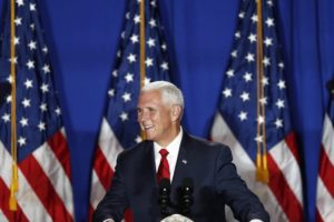 Vice President Pence: 'America is leading in space once again'