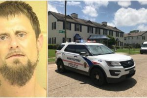 Man charged with murder after shooting postal worker