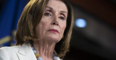 Pelosi's focus on impeachment branded 'divisive,' Democrats struggle with messaging consistency