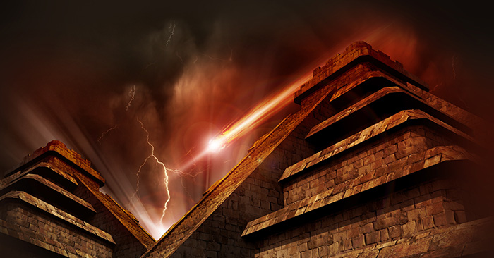How it ends: The ancient roots of doomsday prophecies and end of the world beliefs