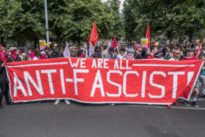Bill introduced to declare antifa as domestic terrorists
