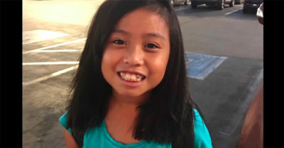 A 10-year-old Central California girl organ donation will help 80 people