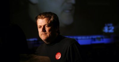 Overstock CEO leaves company, Russian investigation to blame?