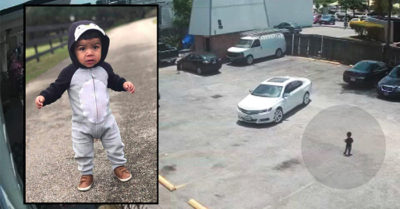 Family wants driver charged after 18-month-old boy killed by vehicle in SE Houston