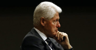 Bill Clinton offers President Trump advice on impeachment