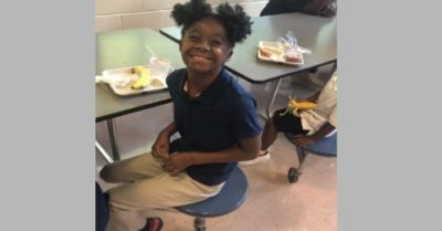 Atlanta Police looking for 10-year-old girl with autism