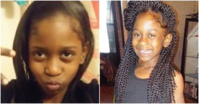 Social media feud led to the shooting death of a 9-year-old girl in Dallas