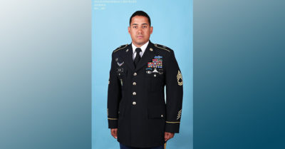 Two Green Berets killed in combat in Afghanistan identified