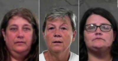 A former West Virginia teacher, 2 aides arrested after alleged abuse of autistic girl caught on secret recording device