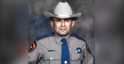 Texas DPS Trooper in critical condition after surgery, family asking for prayers