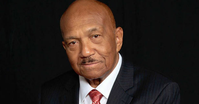 The president of the Coalition of African American Pastors, Bill Owens, rejected the accusations of several media that branded US President Donald Trump as a racist. (CCAP)