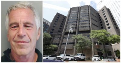 New York medical examiner: Jeffrey Epstein's cause of death ruled as suicide by hanging