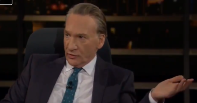 HBO Host Maher and Rep. Tlaib bicker over anti-Israel stance and boycotts