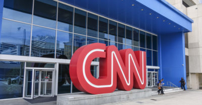 CNN's 'bias' and 'personal vendetta' against Trump inspires possible lawsuit