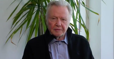 Jon Voight slams the 'radical left,' praises Donald Trump as 'greatest president of this century'