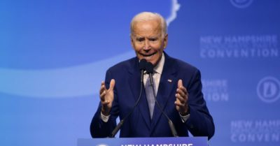 Fox News reporter irritates Biden: 'Ask the right questions!'