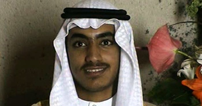 White House announces bin Laden son killed in US operation
