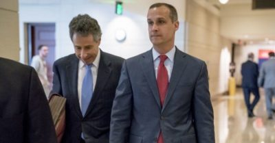 Democrats frustrated by Lewandowski answers at impeachment hearing