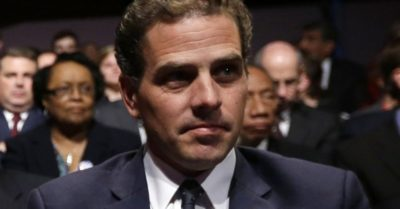 "Hunter Biden denies receiving any payment from China: ""not one cent"""