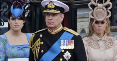 Russia would have evidence of alleged child abuse perpetrated by Prince Andrew