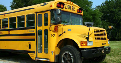 Longview school bus driver arrested after child calls 911 to report her 'drunk'