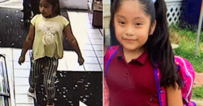 Search continues for missing 5-year-old Dulce Maria Alavez, last seen in New Jersey park