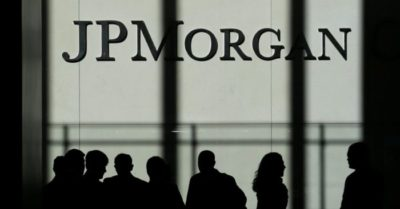 JPMorgan executives accused of conspiring in organized crimes