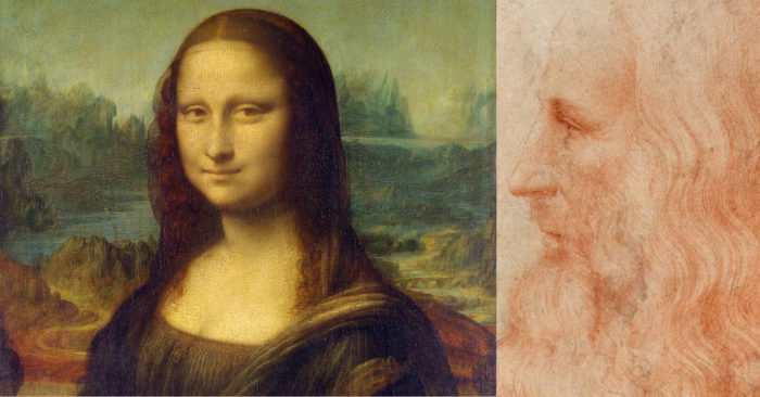 Mona Lisa- the mysterious smile yet to be decoded