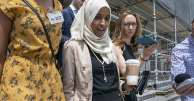 New evidence suggests Ilhan Omar married her brother