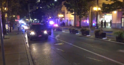 1 dead, 2 injured in Seattle light-rail station shooting
