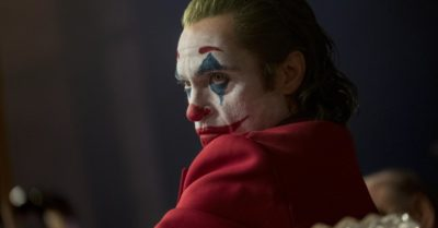 No kidding: 'Joker' is a madman's indictment of life