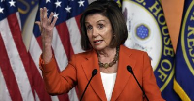 Pelosi argues impeachment is 'finding of fact'; changes damning messaging tactics for 'maximum effect'