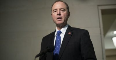 Democrats block House vote on resolution to condemn Intelligence Chairman Adam Schiff