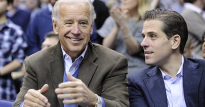 GOP reacts to Hunter Biden's defense, calling for an investigation
